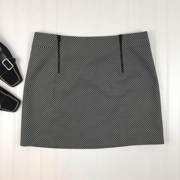 rag & bone Dresses & Skirts - rag & bone Patterned Mini Skirt Size 10